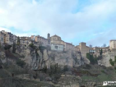 Valle Cabriel-Manchuela conquense;sierra cantabria rioja ruta de los monasterios la rioja senderismo